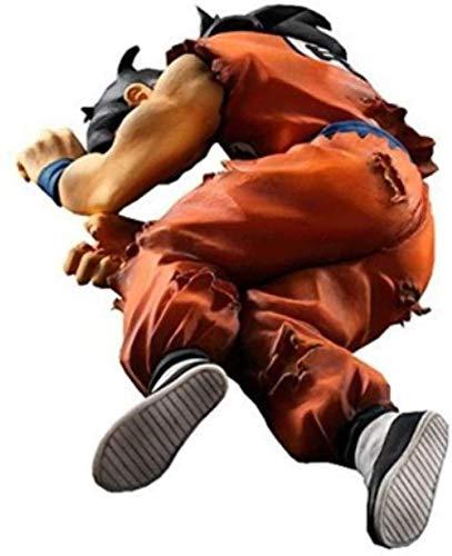 Dragonball Dragon Ball Z HG Dead Yamcha Figur Dragon Ball Z Figur...