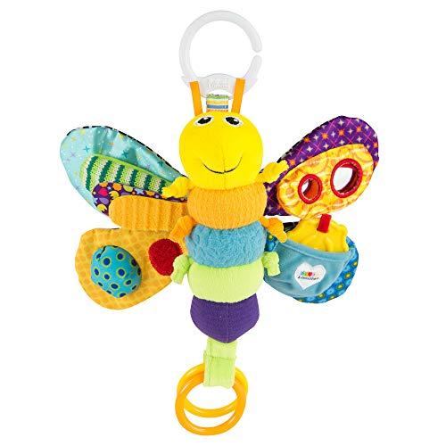 Lamaze LC27024 Baby Spielzeug 'Freddie, das Glühwürmchen' Clip & Go,...