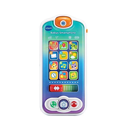 Vtech 80-537604 Babys Smartphone