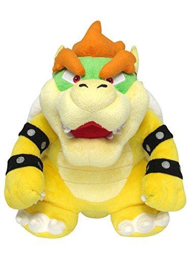 Super Mario ALLSTAR COLLECTION 10 Stofftier Kuscheltier Plüsch Figur...