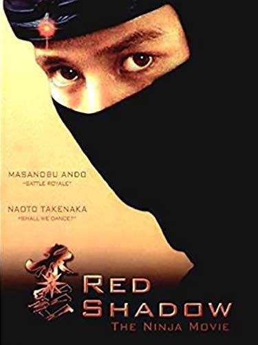 Red Shadow - Der Ninja Film