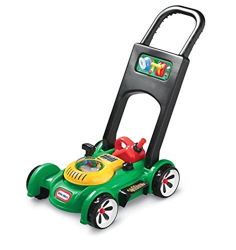 Little Tikes Gas n' Go Mower - Realistischer Rasenmäher für das...