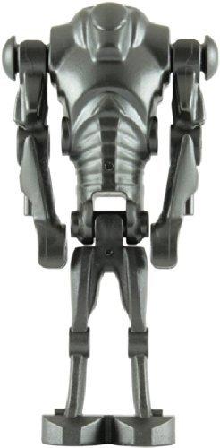 LEGO Star Wars: Minifigur Super Battle Droid mit normalen Armen