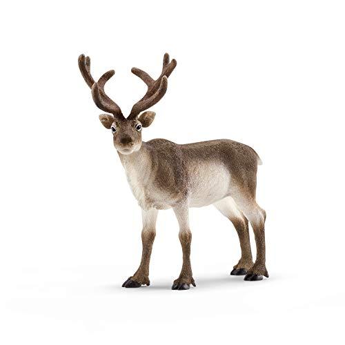 SCHLEICH 14837 Rentier Wild Life