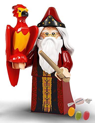 Serie 2 Lego® 71028 Harry Potter™ Minifiguren Figur 02 Albus...