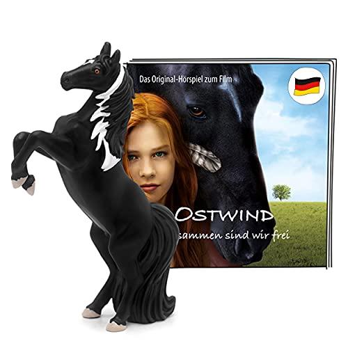 tonies Hörfigur für Toniebox, Ostwind – Das Filmhörspiel,...