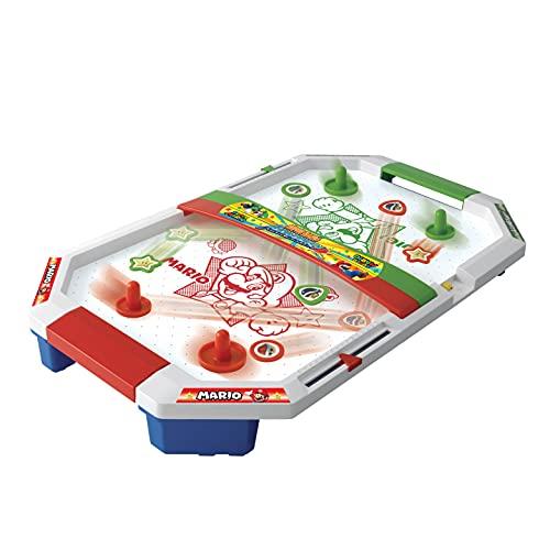 Super Mario 7361 Air Hockey Tischspiel - Actionspiel