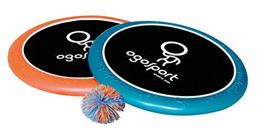 Schildkröt Funsports Softdisc Ogo Sport Set, Standardgrösse, blau,...