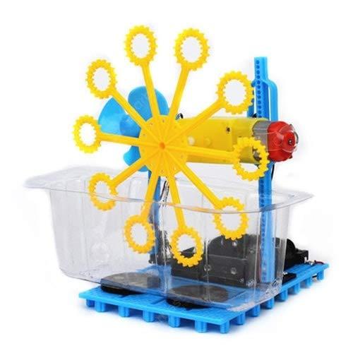 OverTop Kleiner Hammer Dampf DIY Bubble Blister Roboter Maschine...