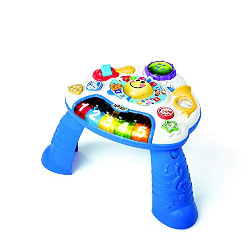 Baby Einstein, höhenverstellbarer Spieltisch mit inkludierter...