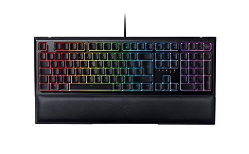 Razer Ornata V2 - Gaming Tastatur mit mecha-membranen...