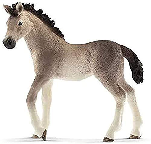 SCHLEICH Paarden - Andalusier Veulen 13822