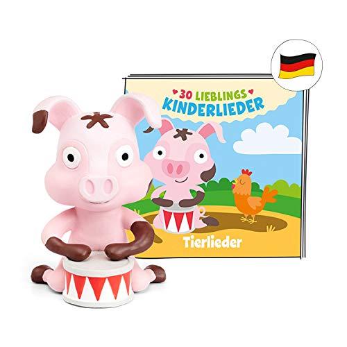 tonies Hörfiguren für Toniebox: 30 Lieblings KINDERLIEDER Figur - ca...