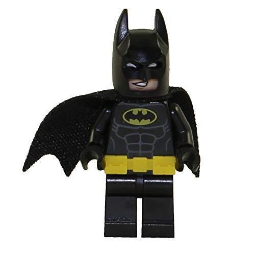 The LEGO Batman Movie MiniFigure - Batman w/ Utility Belt and...