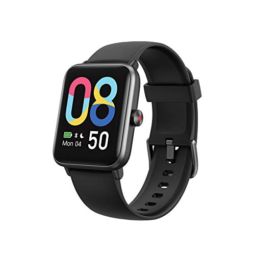 Vigorun Smartwatch,Fitness-Tracker,5ATM Wasserdicht...