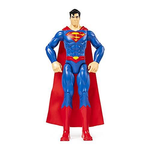 DC 30cm-Actionfigur - Superman