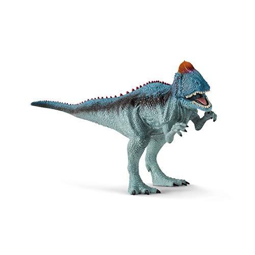 Schleich 15020 DINOSAURS Spielfigur - Cryolophosaurus,...