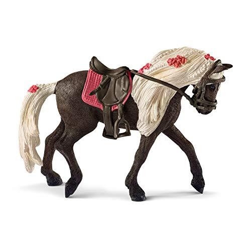Schleich 42469 Horse Club Spielset - Rocky Mountain...