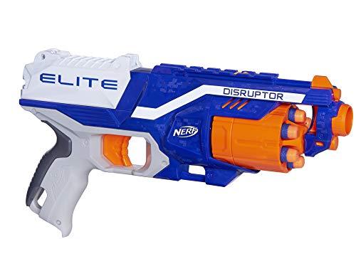 Hasbro B9837EU40 B9837EU4 - N-Strike Elite Disruptor Spielzeugblaster,...
