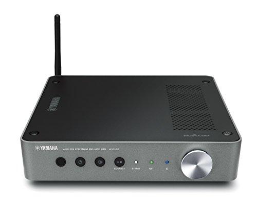 Yamaha WXC-50 – Alexa kompatibler kabelloser...