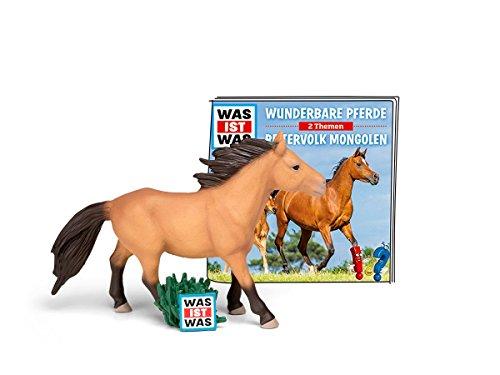 Tonies Hörfigur - WAS IST WAS - Wunderbare Pferde /...