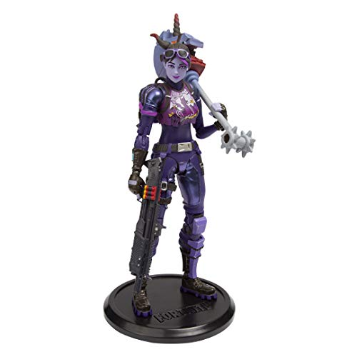 Fortnite 7' Actionfigur Dark Bomber 5 TLG....