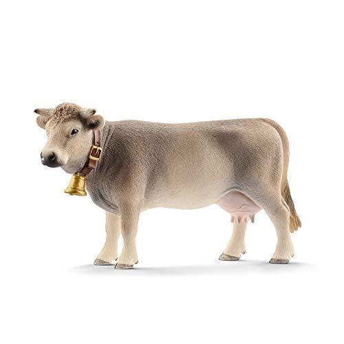 Schleich 13874 - Braunvieh Kuh