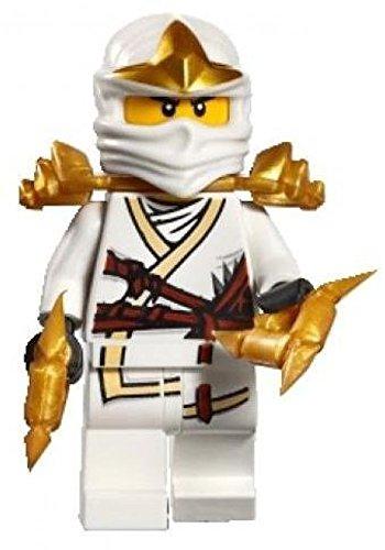 LEGO® Ninjago - Zane ZX minifig