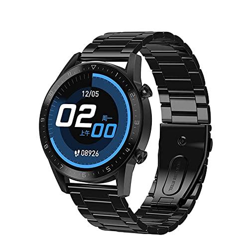 Smartwatch, Fitness-Tracker, Bluetooth, Anruf, mehrere Sportuhr,...