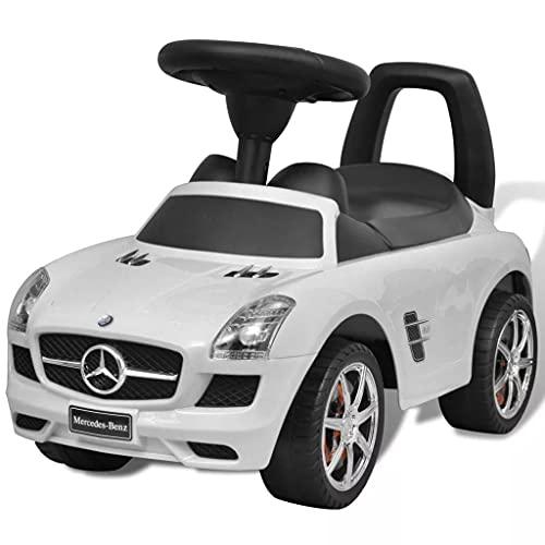 HUANGFINPI Maße: 66,2 x 28,7 x 38,4 cm (L x B x H) Kinderfahrzeuge...