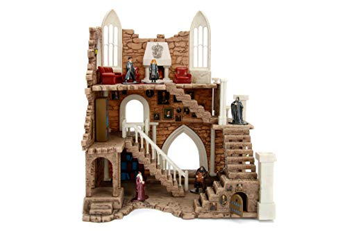 Dickie Toys Harry Potter Griffindor Tower, Hogwarts,...