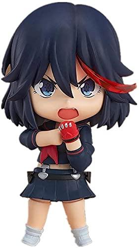 HTYY Von handgemacht Figur Ryuko Matoi Figur Anime mädchen Chibi...