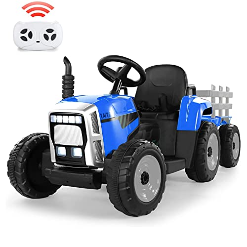 MRDUEWS Traktor Mit...