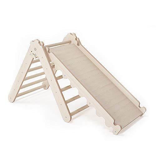 MAMOI Triangle Gym Dreieck v.2 für Kinder Modernes | Klettergerüst...