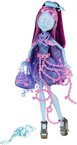 Monster High Mattel CDC33 - Verspukt Geisterschüler...