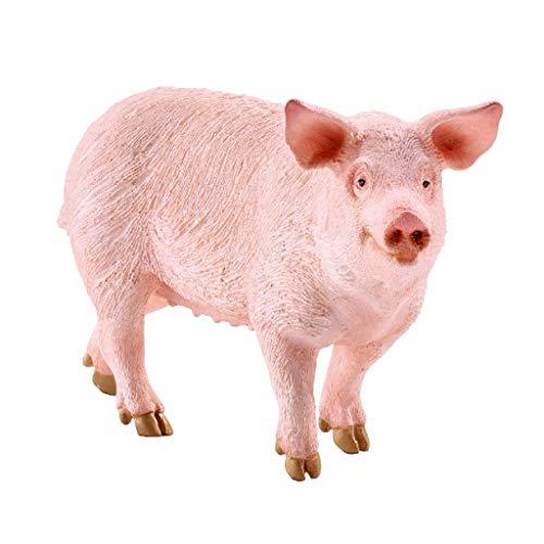 Schleich 13782 FARM WORLD Spielfigur - Schwein, Spielzeug ab 3 Jahren