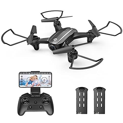 Holy Stone HS340 Mini Drohne mit Kamera 720P HD Live Übertragung für...