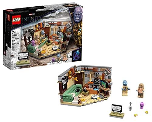 Lego Marvel 76200 - 'Avengers Endgame' Bro Thors New Asgard (265...