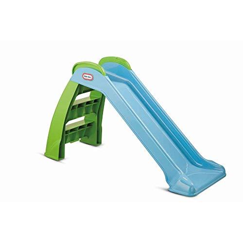 Little Tikes First Slide - Spielset für Drinnen und Draußen -...