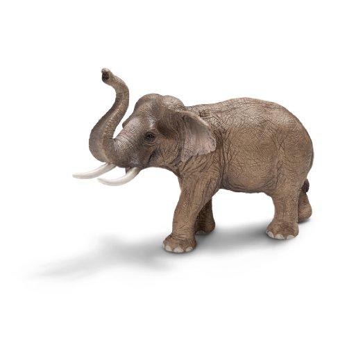 Schleich 14653 - Asiatischer Elefantenbulle