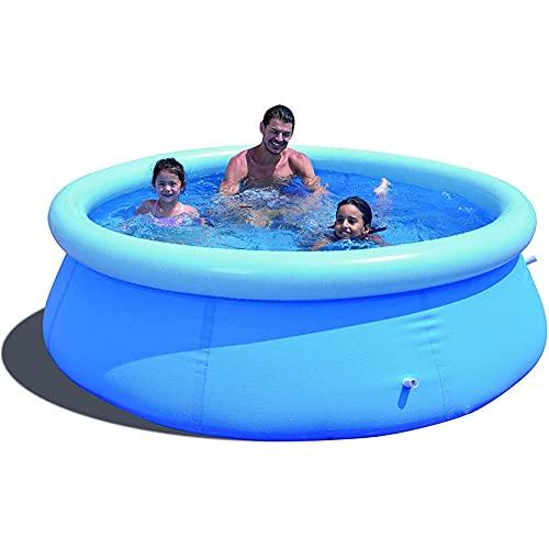 Multifunktions-Planschbecken Aufblasbarer Pool Im Freien Schwimmbad...