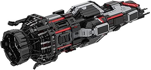 Rocinante Battleship Building Blocks Building Kit Model Kit 5822 Teile...