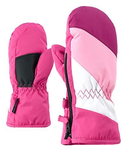 Ziener Baby LESPORTICO AS MINIS glove Kleinkinder-Handschuhe / Winter | wasserdicht, atmungsaktiv