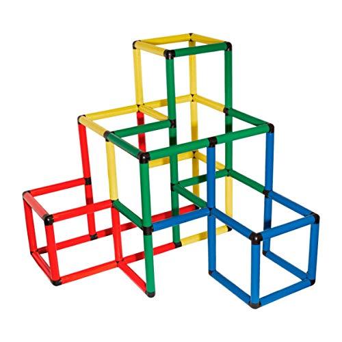 Quadro Set Kletterpyramide Kinder Kletterpyramide 9 Designs...