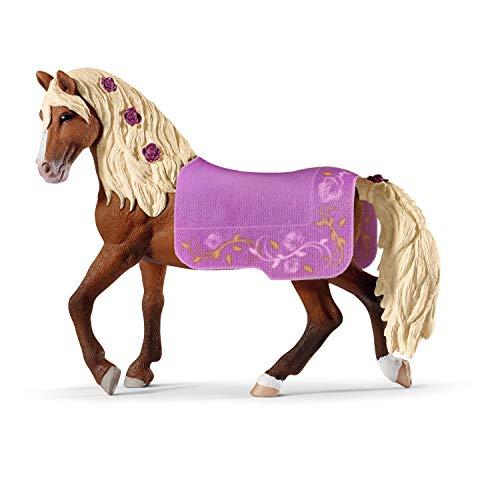 Schleich 42468 Horse Club Spielset - Paso Fino Hengst...