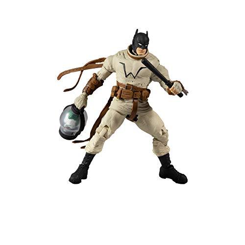 McFarlane, dc Comics Collector – wv3 lkoe Batman – Actionfigur 18...