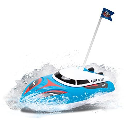 Xtrem Raiders - Aqua Speed, Ferngesteuertes Boot, RC Boote...