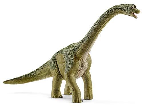 Schleich 14581 DINOSAURS Spielfigur - Brachiosaurus,...