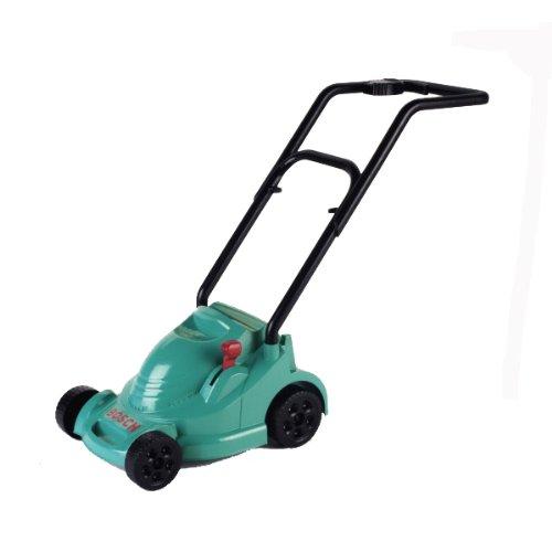 Spielzeug-Rasenmäher BOSCH Rotak mit Geräusch