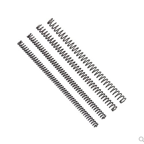 2-5 stücke 0,3mm 0,4mm 0.5mm 0,6mm 0.8mm 1,0 mm 304 Edelstahl lange...